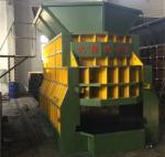 Wholesale Economical Horizontal Scrap Metal Shearing Machine Push - Button Operation from china suppliers