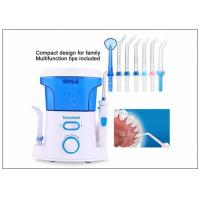 Wholesale Dental gift mouth wash tool Tooth Cleaning Oral Gum Care water Jet  flosser from china suppliers