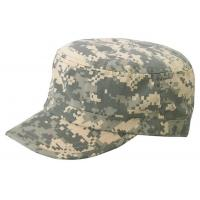 Quality Military Special Forces Caps For Men , Armed Forces Hats Cotton Twill Cap for sale