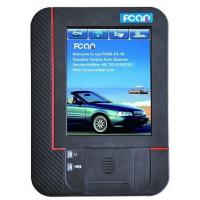 Wholesale Fcar F3-W + F3-D (Car + Truck Version) Auto Diagnostic Tool Fcar Super Scanner from china suppliers
