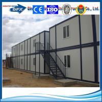 Wholesale light frame metal cheap construction china prefabricated homes from china suppliers
