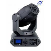 Wholesale 16 DMX Channels LED Spot  Moving Head Light / 90w Disco Moving Head Spot Light from china suppliers