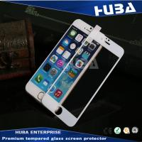 Wholesale High Transparency Premium  iPhone 6 Plus Full Screen Protector Film Guard from china suppliers