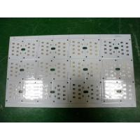 Wholesale Single Side ROHS LED Lighting PCB Circuit Board for LED Tube / LED Bulb / LED Panel Lamp from china suppliers