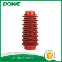Wholesale Low price ZJ-35Q 145X380 35kv post epoxy resin insulator from china suppliers