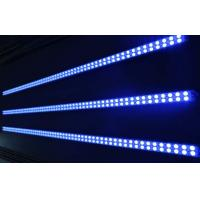 Wholesale RGB IP65 Color Changing Led Wall Washer 50000h With Lens Cover from china suppliers
