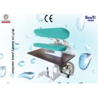 Wholesale Industrial Steam Shirt Laundry Press Machine CE IOS In Hotel from china suppliers