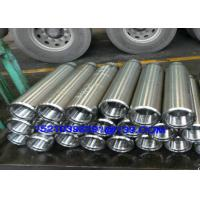 Wholesale Heavy Duty Forged Steel Forging Intermediate Shaft Of Transmission System from china suppliers