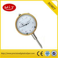 Wholesale Special Dial Indicator  Dial Bore Gauge 0-10mm 0.01mm with the bottom case from china suppliers