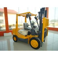 Wholesale TCM 2ton diesel forklift truck compare to HELI HANGCHA forklift truck from china suppliers