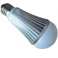 Wholesale Environment-friendly E27 Dimmable Led Light Bulbs SMD 8W from china suppliers