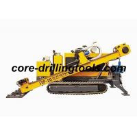 Wholesale 3300mm Stoke HDD Drilling Equipment , Underground Horizontal Boring Machine from china suppliers
