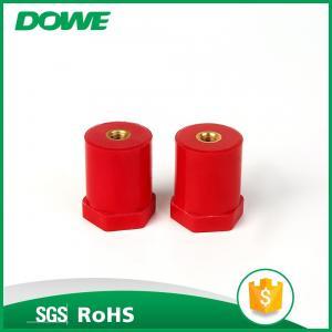 Wholesale Hot sell SB3050M8 DMC/BMC hex round brass insert insulator from china suppliers
