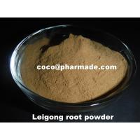 Buy cheap Healthy Plant Extract Tripterygium Wilfordii Extract 38748-32-2 High Purity from wholesalers