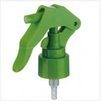 Wholesale Green Plastic trigger sprayer from china suppliers