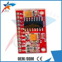 Wholesale High Power 2 Channel 3W Board For Arduino / PAM8403 Audio Super Mini Digital Red Amplifier module from china suppliers