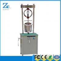 Buy cheap B12 Soil california bearing ratio testing apparatus from wholesalers