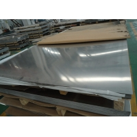 China Hot Rolled 304H 500mm Width Stainless Steel Plate on sale
