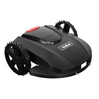 China 3000sqm Cutting Scope Automatic Grass Cutter Robot Mower Lawn Tractor Grass Trimmer on sale