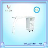 Wholesale Salon Nail Table manicure table manicure equipment from china suppliers