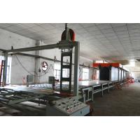 Wholesale Low Pressure PU Foam Making Machine With Siemens Transducer For Furniture / Bra / Shoes from china suppliers