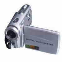 Buy cheap 16X Digital Zoom HD Digital Camcorder with 2.7-inch TFT LCD Screen from wholesalers