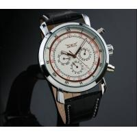 Wholesale 45mm Case Multifunction Mechanical Automatic Watches 85g With Dial Scale from china suppliers