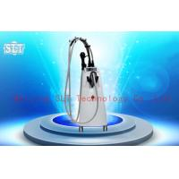 Wholesale Velashape Vacuum Roller Slimming Machine For Cellulite Loss / Skin Lifting / Wrinkle Removal from china suppliers