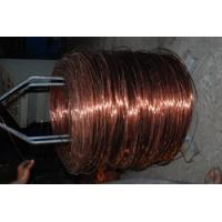 Wholesale 200C 2.5mm Round Aluminium Enamelled Winding Wires for electric motor, instrument from china suppliers