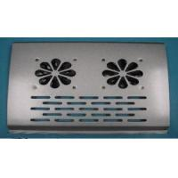 Wholesale All Iron Two Fans Cooling Fan for 10-14inch Notebook from china suppliers