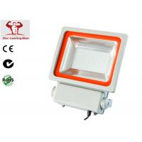 Wholesale 50W Outdoor LED Flood Light Fixture IP65 5000Lm Die Casting Aluminium from china suppliers
