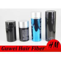 Wholesale 10 . 5g Bald Head Keratin Hair Filler Fibers Thickening Hair Products For Stylists from china suppliers