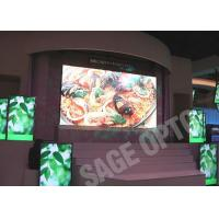 Wholesale Exhibition P3 Full Color Led Display Video Wall , Hd Led Screen Fixed Installation from china suppliers