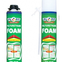Buy cheap Shockproof Polyurethane Expanding Foam Insulation PU foam sealant from wholesalers