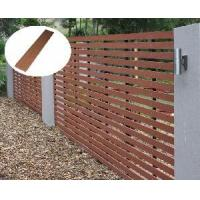 Wholesale Simple WPC Fencing, (MB03) from china suppliers
