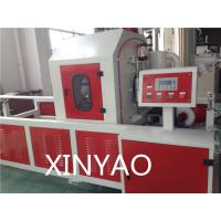 Wholesale Plastic Pipe Automatic Cutting Machine Chip less / Non - scrap with Planetary saw blade from china suppliers