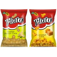 Wholesale Plastic Snack Food Packaging Bag With Custom Printing from china suppliers