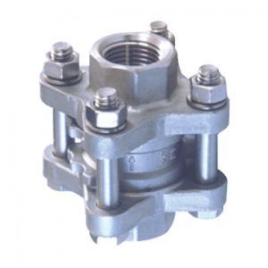 China gas check valve on sale