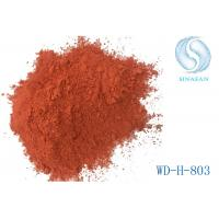 Wholesale Anti Rust Pigments Red Lead Paint Powder , Replacement Compound Lead Free Red Lead Pigment from china suppliers
