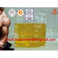 Buy cheap Pharmaceutical Sustanon 250 Testosterone Steroid Injections Of Hormonal Premix Drugs from wholesalers