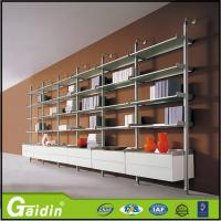 Wholesale Modern household bedroom wall wardrobe designs walk in wardrobe pole system from china suppliers