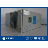 Wholesale Outdoor Equipment Enclosure Custom Heat Exchanger Low Power Consumption from china suppliers