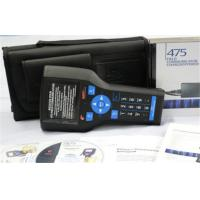 Quality 475 field communicator support for HART , WirelessHART , FOUNDATION fieldbus for sale
