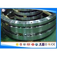 Wholesale EN25 / 826M31 / X9931 Forged Steel Rings Alloy Nickel Chromium Material from china suppliers