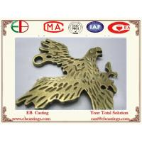 Wholesale High Qualty Brass Eagle Artwork EB9062 from china suppliers