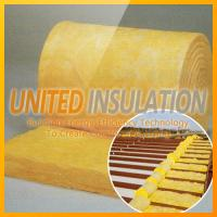 Quality Glass wool Blanket for sale