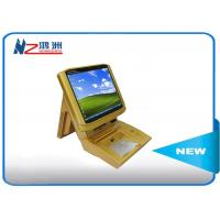 Wholesale Table Self Service Terminal Kiosk Mini Credit Card Vending Machines For Shopping Mall from china suppliers