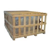 Wholesale Wooden Pallet, Wood Pallet, Pallet Cage from china suppliers