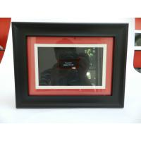 Wholesale Fashion 7 Inch Wooden Desktop LCD Digital Photo Frame For Friendship / Wedding from china suppliers