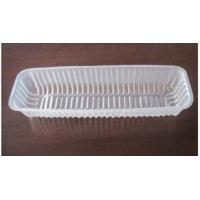 Wholesale Biscuit Clear Blister Packaging Plastic With 0.3mm Thickness PP from china suppliers